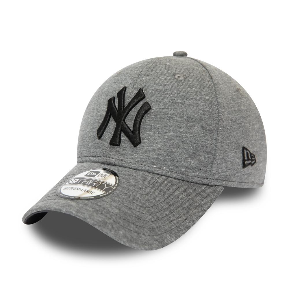 New York Yankees – Jersey Essential39THIRTY-Kappe in Dunkelgrau