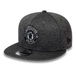 Gorra 9FIFTY Manchester United, gris