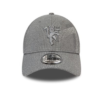 Manchester United Jersey Grey 39THIRTY Cap