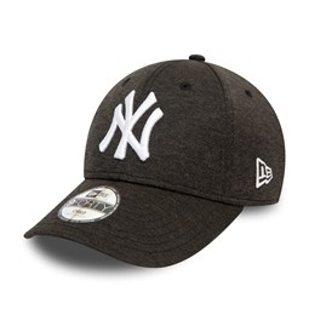 Casquette 9FORTY noir Shadow Tech des New York Yankees pour enfant