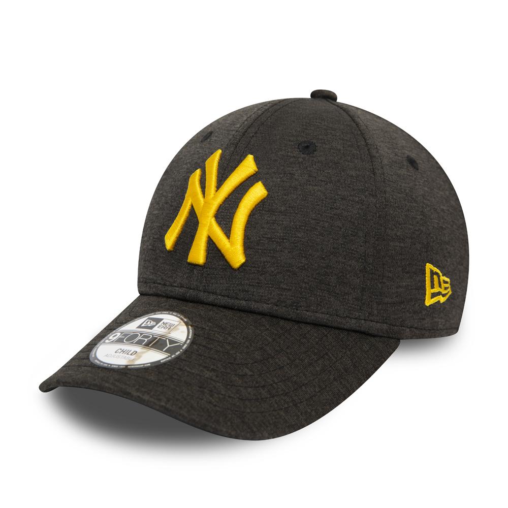 Casquette 9FORTY Shadow Tech des New York Yankees pour enfant