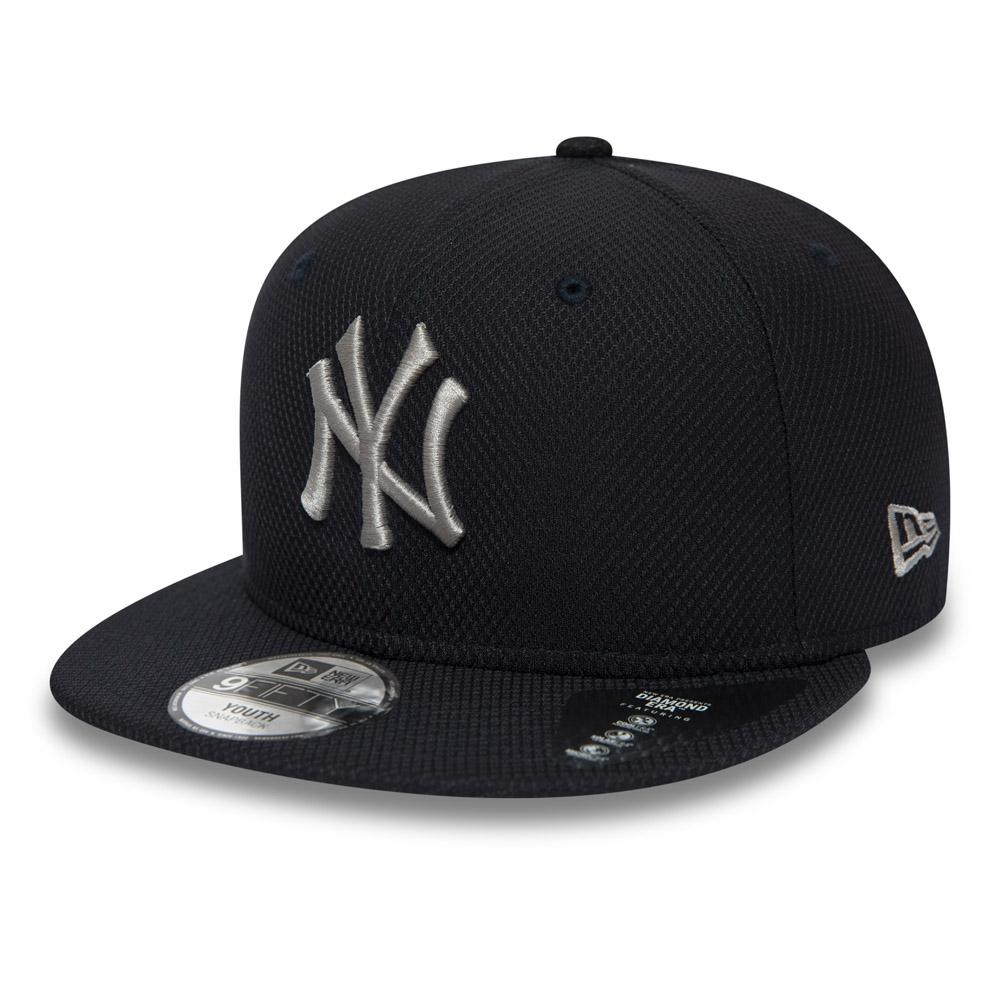 CAPPELLO NEW YORK CITY VERDE SCURO VISIERA CAPPELLINO HAT