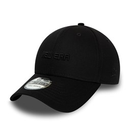 Cappellino New Era Essential 39THIRTY nero