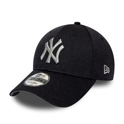 New York Yankees Shadow Tech Black 9FORTY Cap