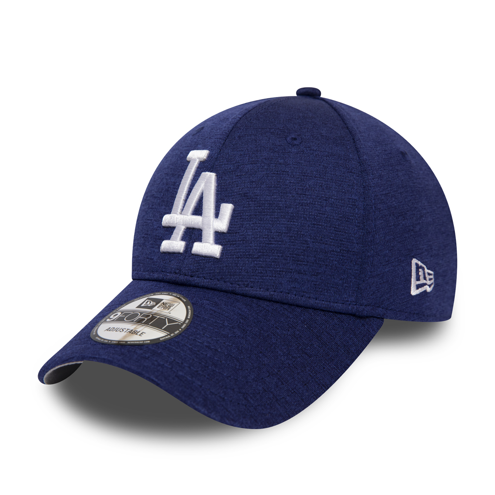 Los Angeles Dodgers Shadow Tech Blue 9FORTY Cap