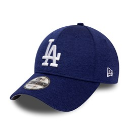"Los Angeles Dodgers ""Shadow Tech"" 9FORTY-Kappe in Blau"