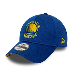 Casquette 9FORTY Shadow Tech Golden State Warriors