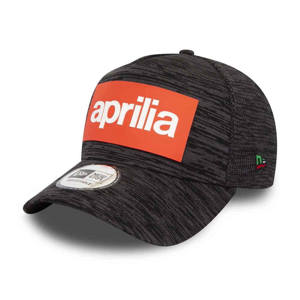 Gorra trucker Aprilia Patch A-Frame