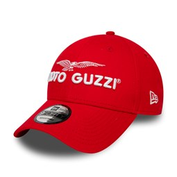 Moto Guzzi Red 9FORTY Cap