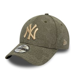 Casquette verte 9FORTY New York Yankees Engineered Plus