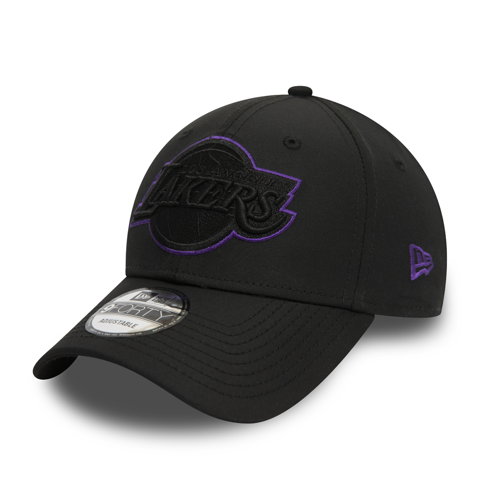 Cappellino 9FORTY Colour Pop dei Los Angeles Lakers nero