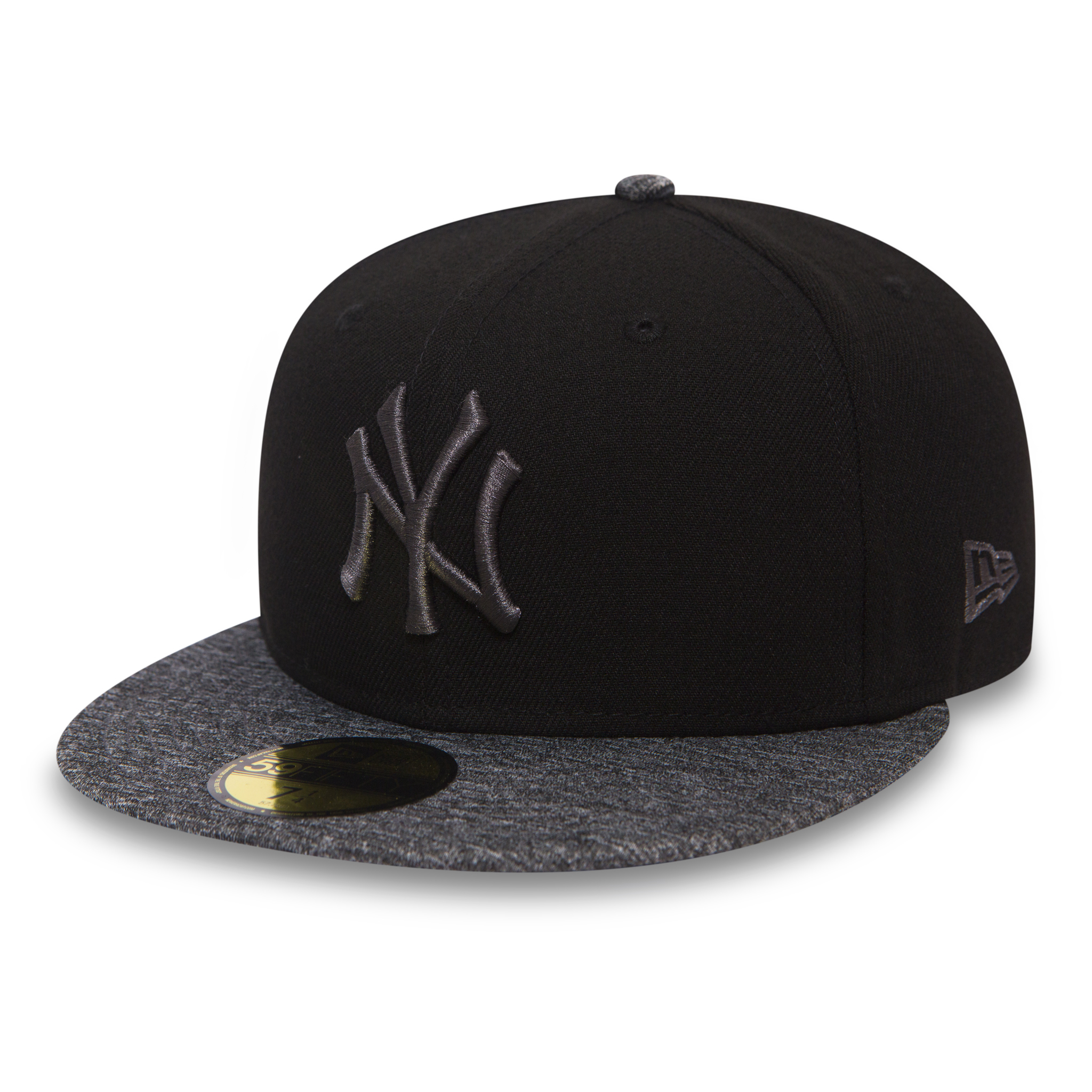 5f4048949365 Casquette NY Yankees Grey Collection 59FIFTY Casquette NY Yankees Grey  Collection 59FIFTY