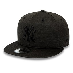 New York Yankees Shadow Tech Black 9FIFTY Cap