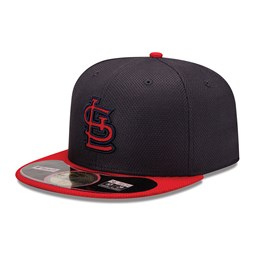 St. Louis Cardinals Red 59FIFTY Cap