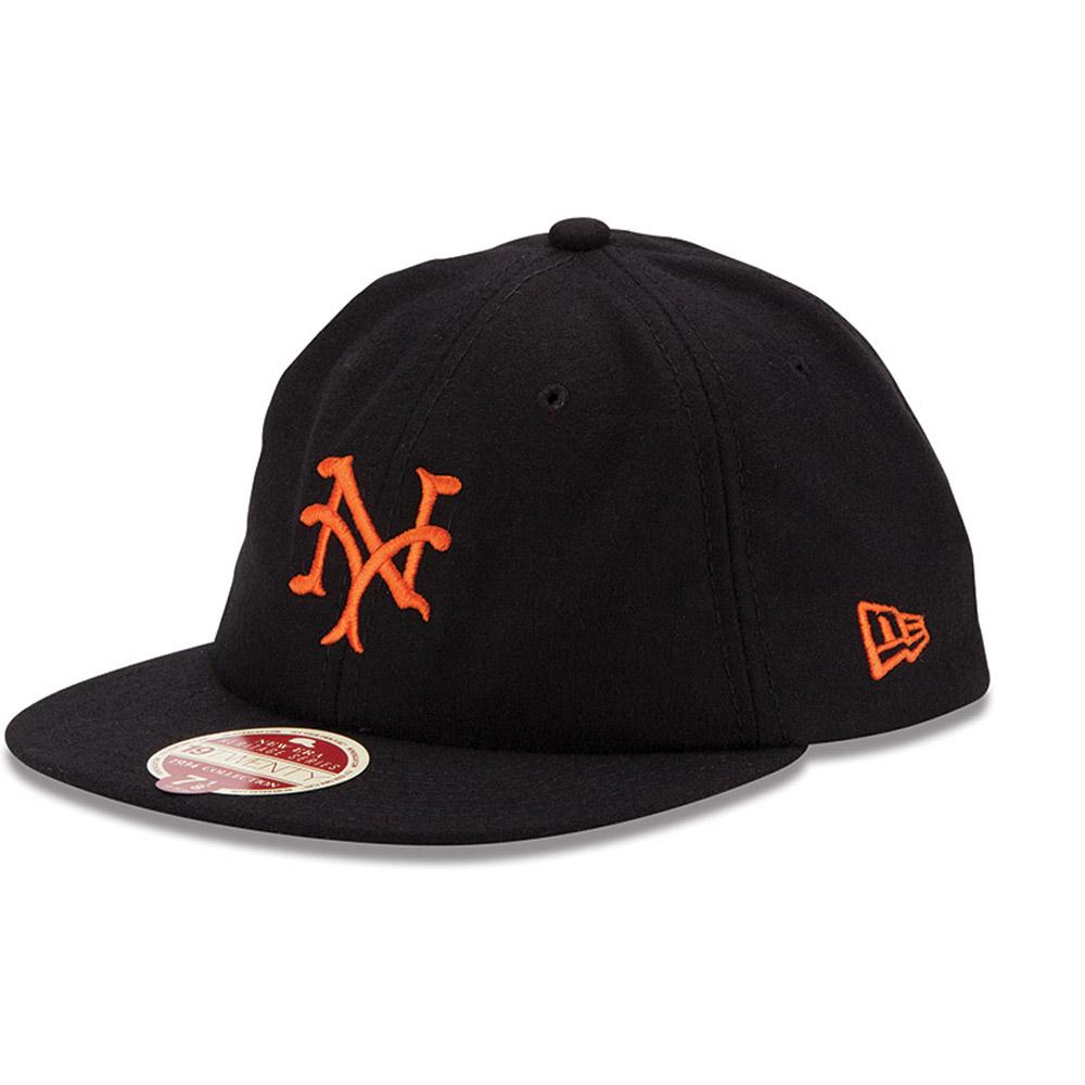 Gorra New York Mets 19TWENTY, negro