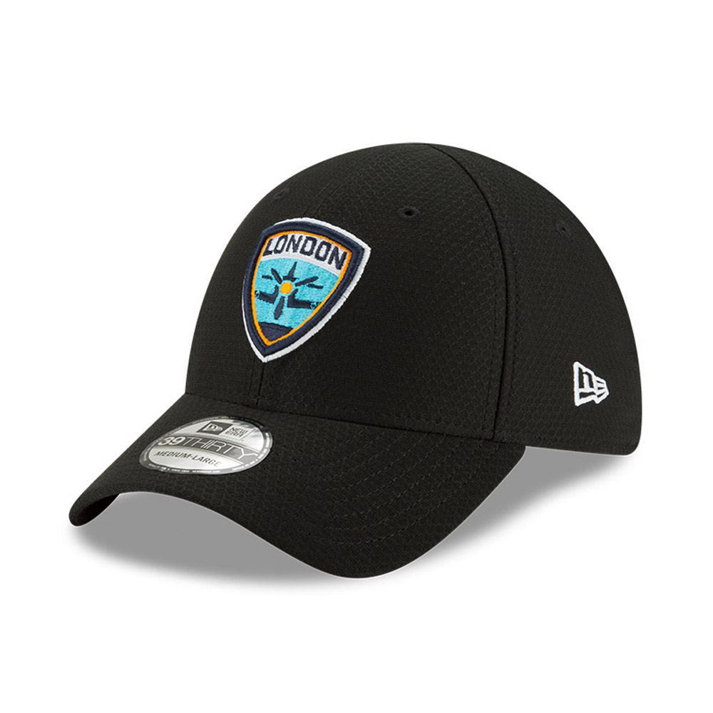 Casquette noire 39THIRTY London Spitfire Overwatch League