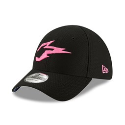 Casquette noire 39THIRTY Hangzhou Spark Overwatch League
