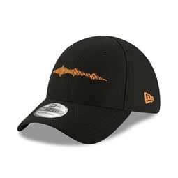San Francisco Shock Overwatch League Black 39THIRTY Cap