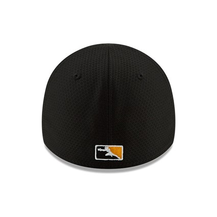 Dallas Fuel Overwatch League Black 39THIRTY Cap