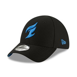 Casquette noire 39THIRTY Dallas Fuel Overwatch League