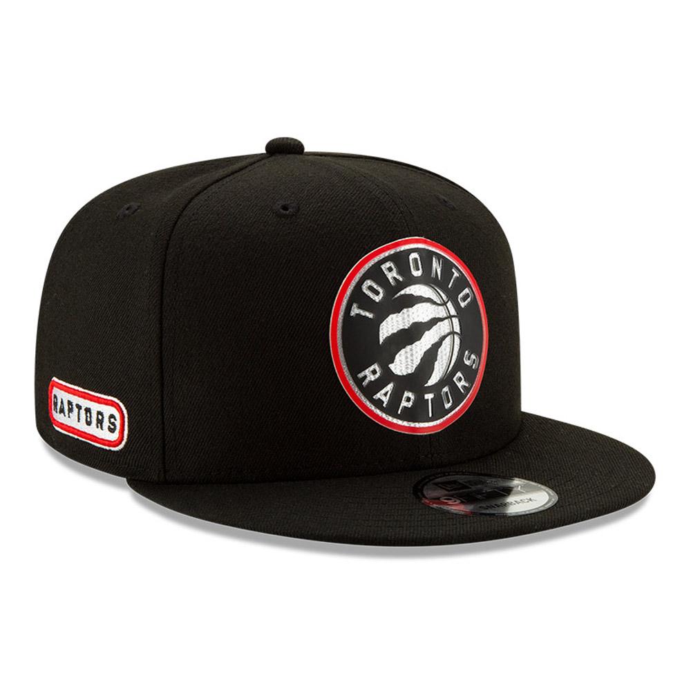 Gorra Toronto Raptors Back Half 9FIFTY
