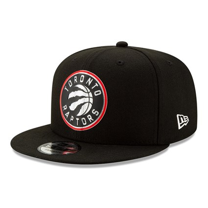 Toronto Raptors Back Half 9FIFTY Cap