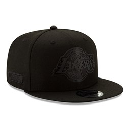 Cappellino 9FORTY Back Half dei Los Angeles Lakers