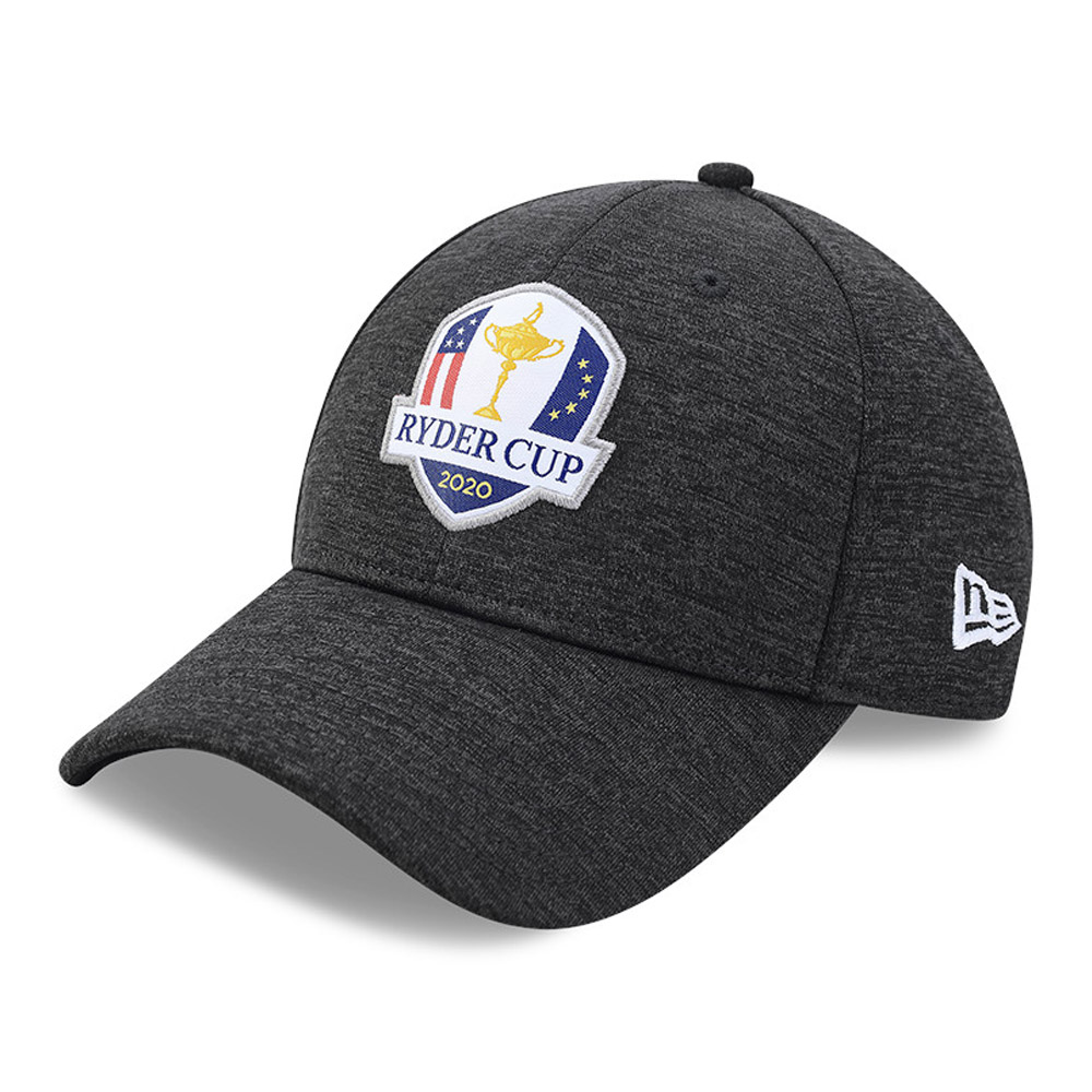 Gorra PGA Ryder Cup 2020 9FORTY, negro