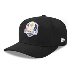Casquette 9FIFTY PGA Ryder Cup 2020 Stretch Snap noir