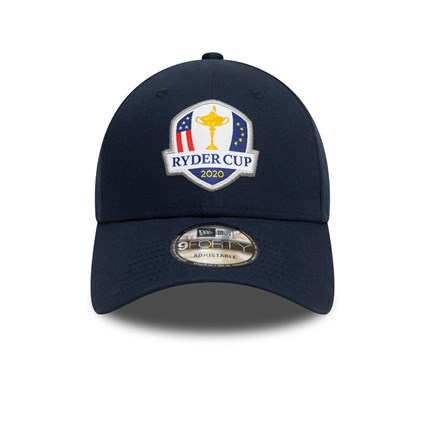 Ryder Cup 2020 Core Navy 9FORTY Cap