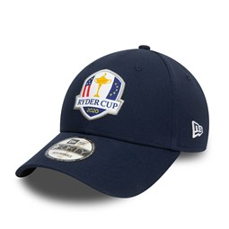 Casquette9FORTYRyder Cup2020Core , bleu marine
