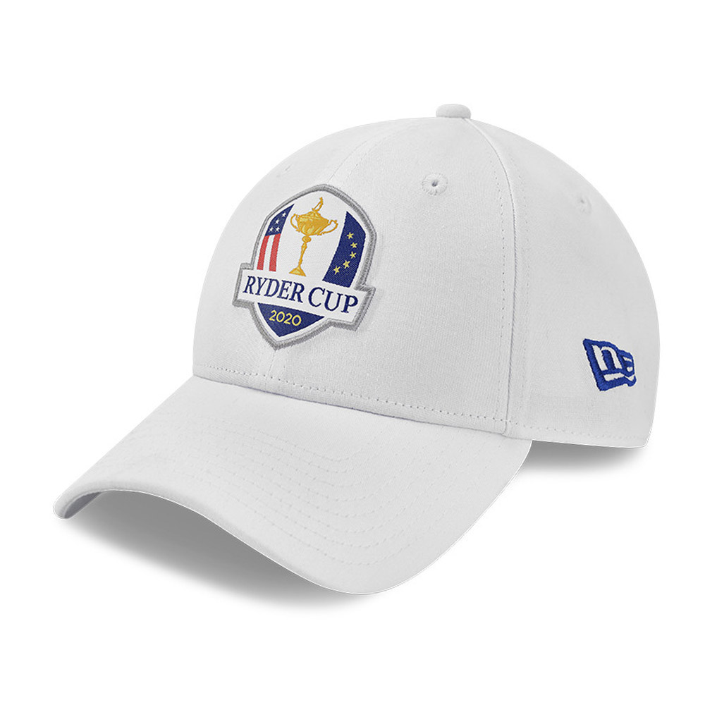 Casquette 39THIRTY Ryder Cup 2020 Core, blanc