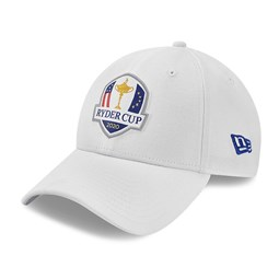 Cappellino 39THIRTY 2020 Core Ryder Cup bianco