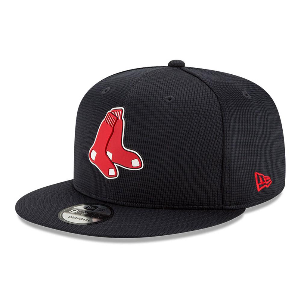 9FIFTY – Boston Red Sox – Clubhouse – Kappe Marineblau
