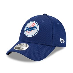 Los Angeles Dodgers Clubhouse Blue 9FORTY Cap