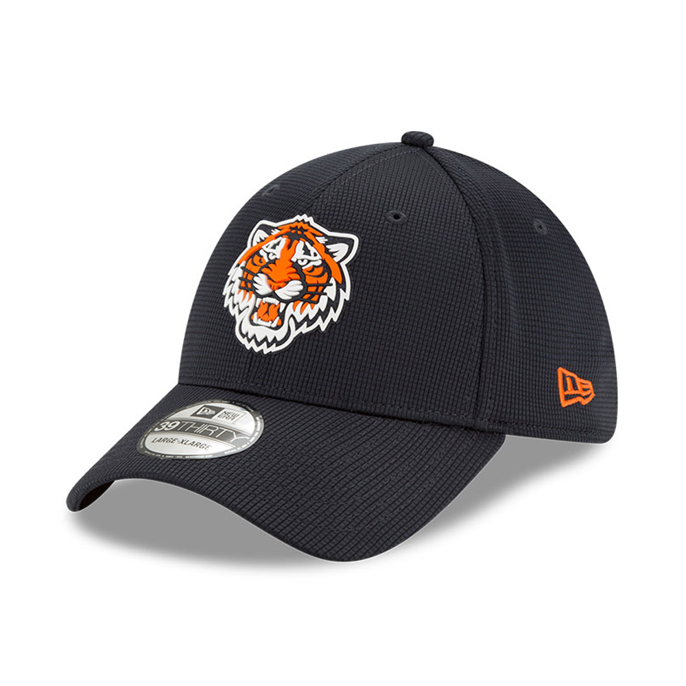 Cappellino 39THIRTY Clubhouse dei Detroit Tigers blu navy