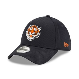 Casquette bleu marine 39THIRTY Detroit Tigers Clubhouse