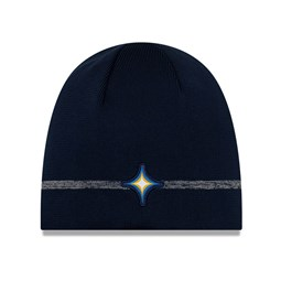 L.A. Galaxy Navy Knit