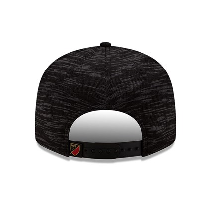 Atlanta United FC Black 9FIFTY Cap