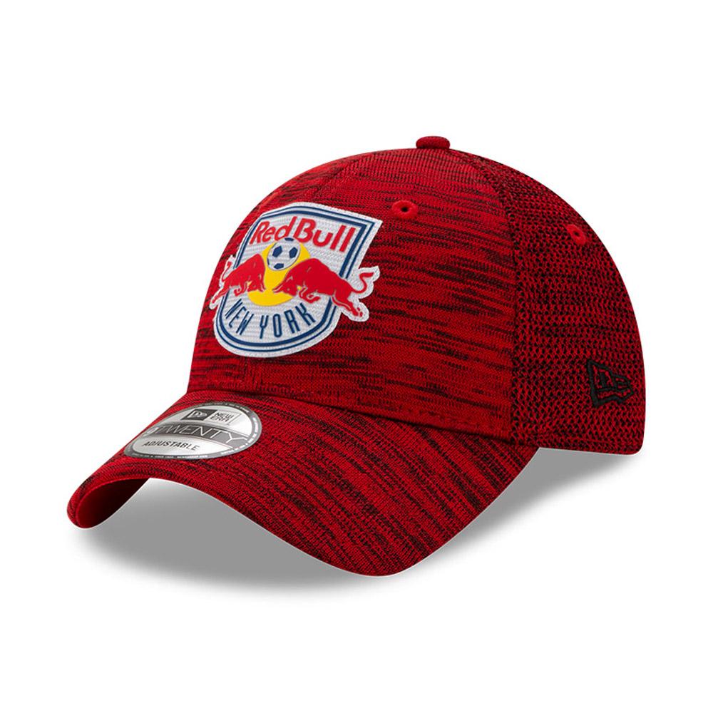Gorra New York Red Bulls 9TWENTY, rojo
