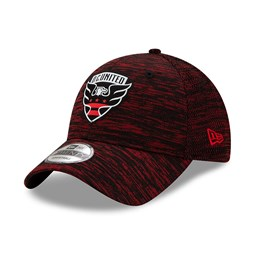 D.C. United Red Striped 9TWENTY Cap