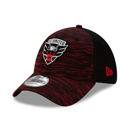 D.C. United Red 39THIRTY Cap