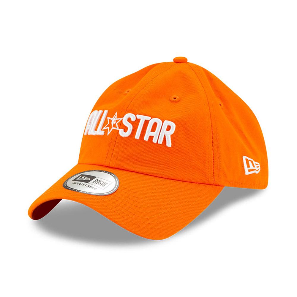 Gorra NBA All Star Casual Classic, naranja