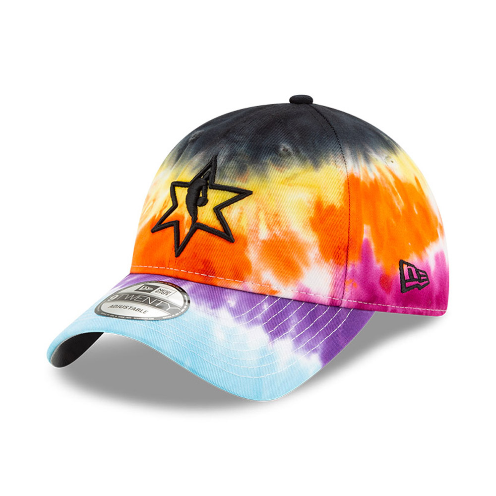 Gorro de punto teñido anudado NBA  All Star 9TWENTY