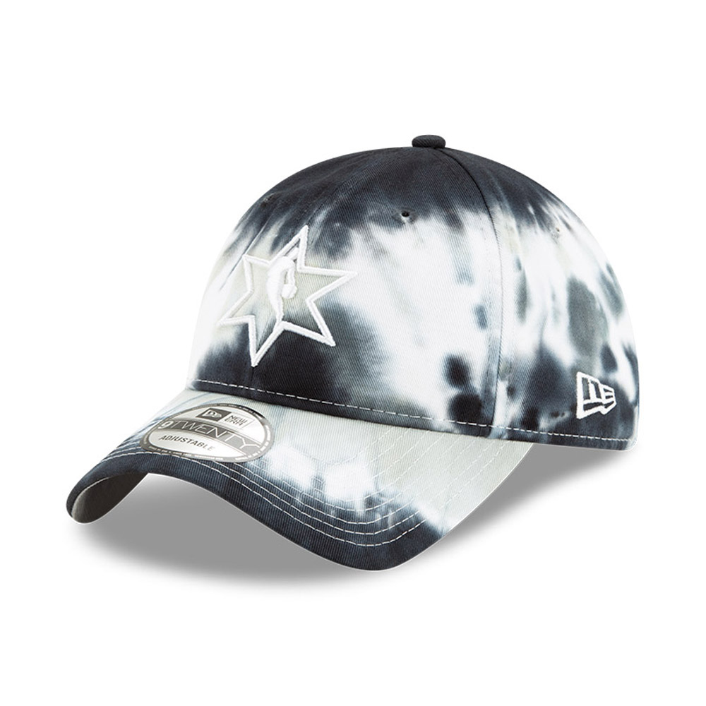Gorra NBA All Star 9TWENTY, negro