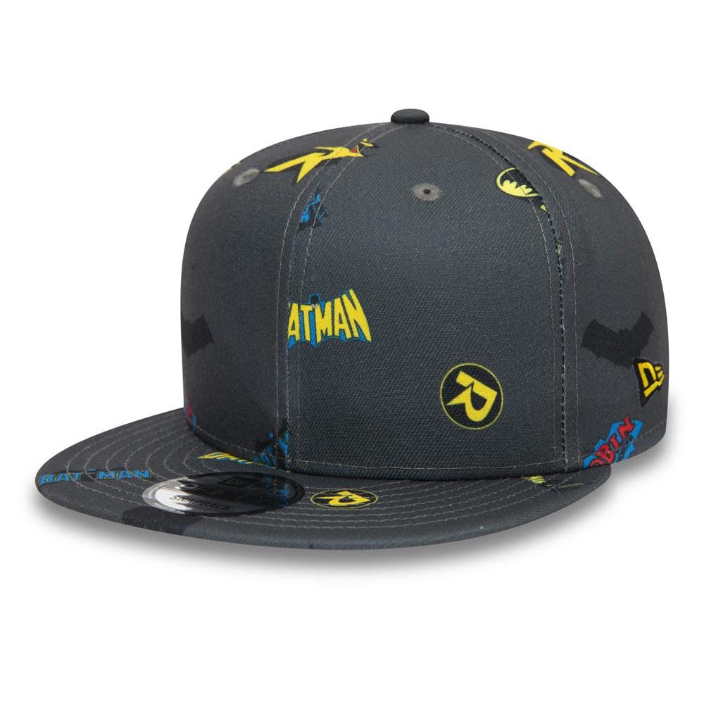 Batman Embroidered Baseball Cap Hat Robin
