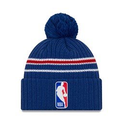 Bonnet Back Half NBA