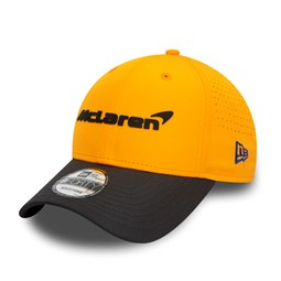 McLaren Team Replica Orange 9FORTY Cap