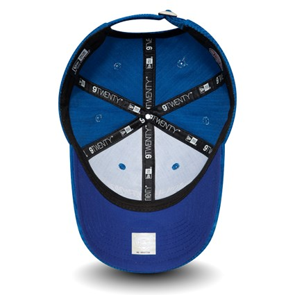 Hollywood Stars Cord Blue 9TWENTY Cap