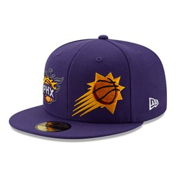 Phoenix Suns 100 Year Purple 59FIFTY Cap